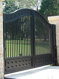 Best 25 Steel gate ideas on Pinterest