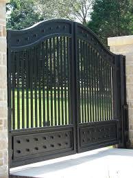 The  Best Steel Gate Ideas On Pinterest Steel Gate Design - Gate designs for homes