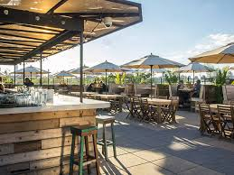 rooftop patio non douchey rooftop bars for the best outdoor drinking
