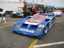 nissan race car nissan gtp zx turbo wikipedia