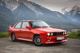 matte red bmw bmw e30 m3 oem paint color options bimmertips com