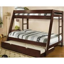 Twin Bunk Bed Designs by Full Size Wood Loft Bed Ideas U2013 Home Improvement 2017