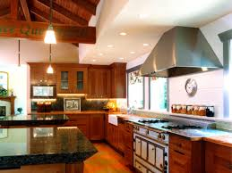 vent hood over kitchen island how to choose a ventilation hood hgtv