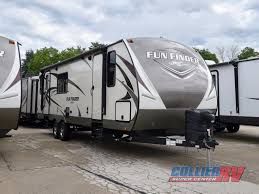 Fun Finder Floor Plans New 2018 Cruiser Fun Finder Xtreme Lite 27ik Travel Trailer At
