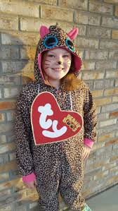 Halloween Costume Boo Monsters Inc Best 20 Halloween Beanie Boos Ideas On Pinterest Beanie Babies
