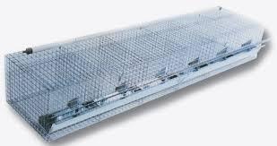 gabbie per gabbia cestello per conigli ingrasso posti 18 cm 180