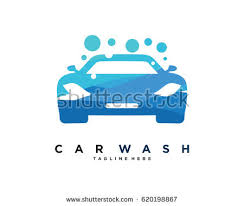 car wash logo template design stock vector 620198867 shutterstock