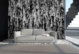 design tapete designtapeten in schwarz