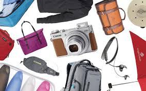 Amazon Travel Accessories Best Travel Accessories Of 2017 Travel Leisure