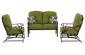 living accents s4 acf03722 somerset deep seating set 4 piece at