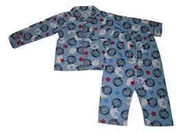 boys dressing gown u0026 pyjamas 2 pack set thomas the tank engine 1 5