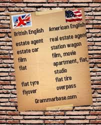Faucet In British English 127 Best British Vs American English Images On Pinterest British
