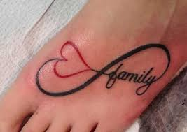 family tattoos adorable family tattoo ink ideas for men and women