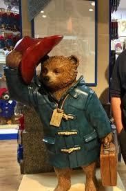paddington bear picture paddington station london tripadvisor