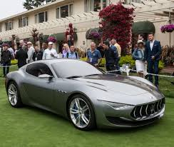 maserati alfieri interior maserati boss hints at new crossover says alfieri will be a