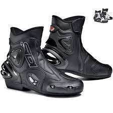 short black motorcycle boots sidi apex short motorcycle boots race sport boots ghostbikes com