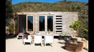 Prefab House A Small Prefab House In Spain Dmp Arquitectura Et Al Amazing