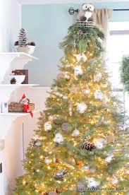 603 best celebrate christmas trees images on pinterest gold