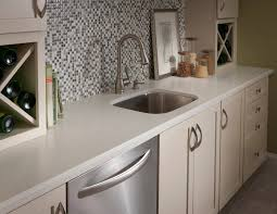 granite countertop door kitchen cabinets gel tiles backsplash