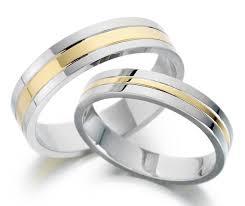 platinum wedding ring platinum wedding rings with gold the lasting