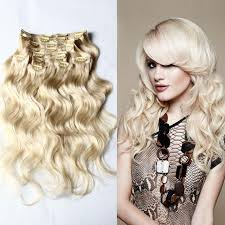 hairstyles with body wave hairnfor 60 60 top quality virgin clip human hair extensions 120g20inch 24inch