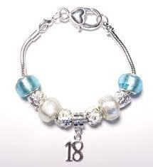 birthday charm bracelet cheap pandora 18th birthday charm find pandora 18th birthday