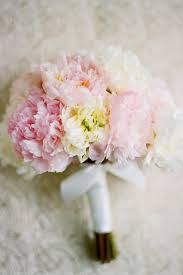 Peonies Bouquet Wedding Bouquet Southern Living