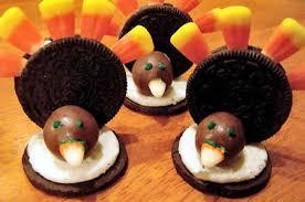 celebrando thanksgiving en la escuela fiesta101