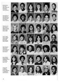 bryan high school yearbook the eagle yearbook of stephen f high school 1983 page