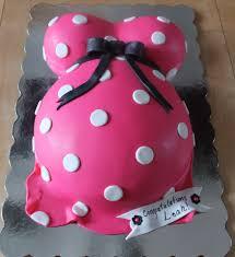 zebra purple black and white glamour baby shower cakeone of my