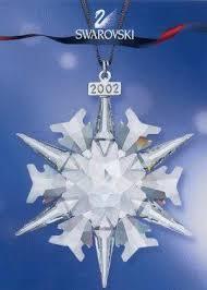 2003 swarovski ornament 365 days of
