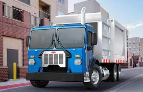 new peterbilt trucks natural gas option on new peterbilt 520 fleets and fuels com