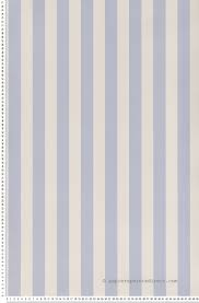 papier peint lutece chambre papier peint rayures bleu ciel 32mm papier peint rayures and co 2