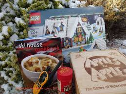 Food Gifts For Christmas Christmas Gifts For Skiing Families The Brave Ski Mom