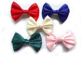 bow for hair aliexpress buy 25pcs lot satin hair bow boutique