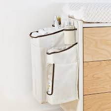 Hanging Changing Table Organizer 17 Bästa Bilder Om Baby Station På Pinterest Skötbord Best
