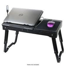 Laptop Desk With Led Light Limited Edition Pwr Adjustable Vented Laptop Table Notebook Desk