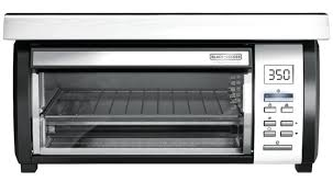 black and decker cabinet under cabinet toaster oven black decker tros1000