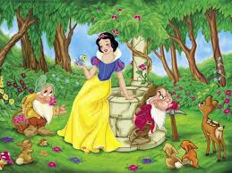 Wallpapers For Kids by Beauty Disney Princess Wallpaper For Kids Room On Lovekidszone