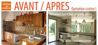 cuisine avant apr鑚 deco cuisine avant apres bricolage maison