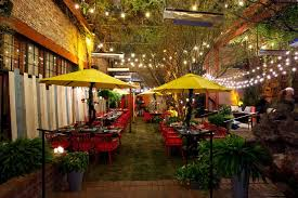 Summer Garden Party Ideas - on a chilly new york night crate u0026 barrel hosted a summery garden