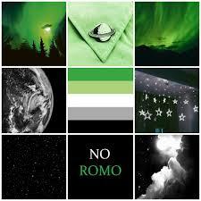 Aromantic Flag Moodboard Hyx Com Gramunion Explorer