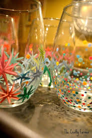 284 best my style images on pinterest glass hand painted wine