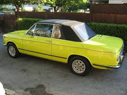 bmw 2002 baur cabriolet bmw 2002 targa 1975 cartype