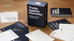 cards against humanity expansion pack cards against humanity get donald themed expansion pack
