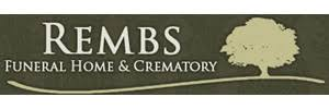 rembs funeral home marshfield wi legacy