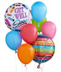 balloon delivery fort lauderdale get well flowers from enchantment florist local fort lauderdale