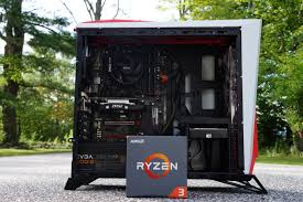 build a cheap ryzen gaming pc for 550 or less