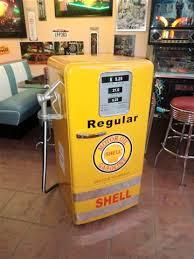 k hlschrank 50er design nostalgic kühlschrank