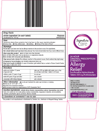 titanium allergy testing better living brands llc allergy relief facts